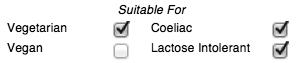 vegetariancoeliaclactose